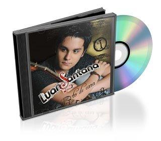 BAIXAR METEORO DO MUSICA SANTANA LUAN MP3